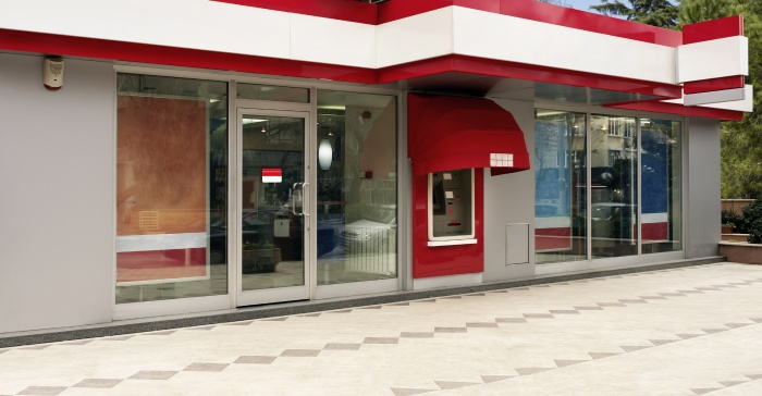 Commercial Energy Efficiency for Branch Banks